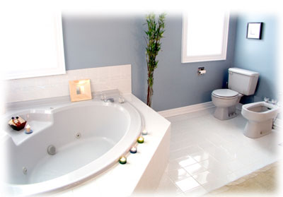 Bathroom Fitting in Norwich & Suburbs